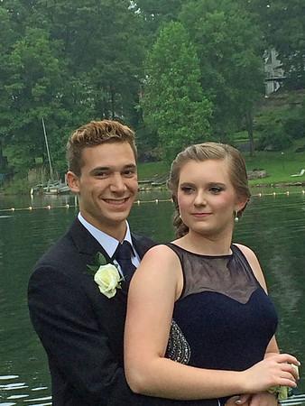 06 - Kyle's Senior Prom