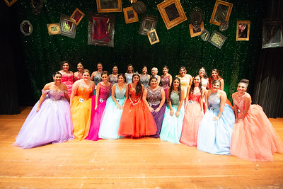 Wasco Rose Pageant