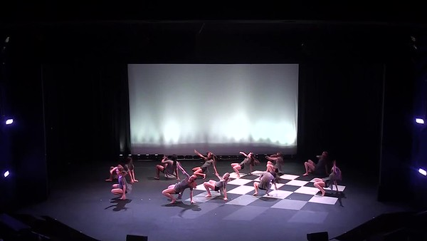 Marist Spring  Dance Concert 2018