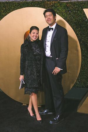 Golden Globes 2016