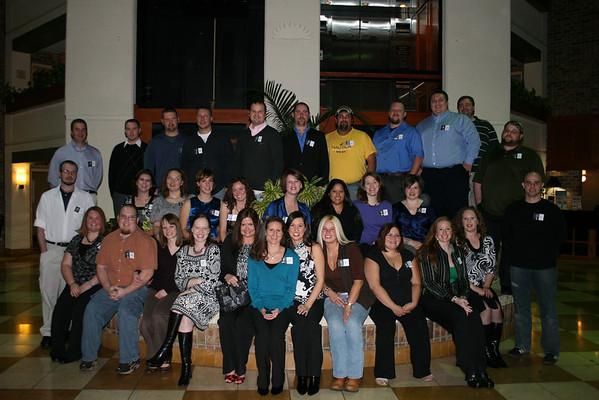 Class of 1998 Reunion
