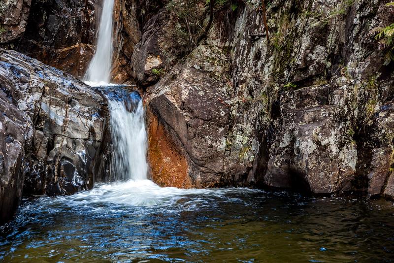 Rollasons Falls, Mount Buffalo