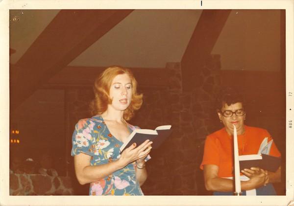 Boris and Betty Lemberg