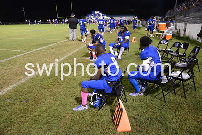 17-10-06 Homecoming Game