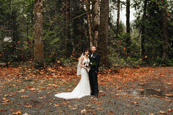 Jason & Kelly | Wedding '20