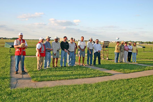 The 2004 Ohio State Trapshooting  Awards