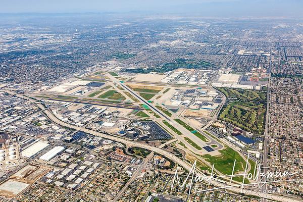 LGB - Long Beach Airport