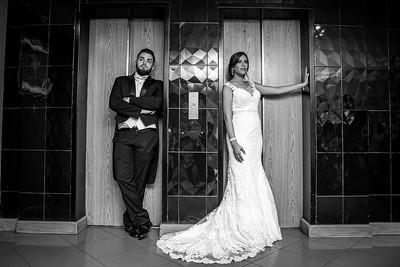 Boda Religiosa Roberto & Alicia