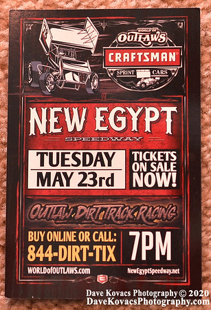 New Egypt Speedway 5/24/17