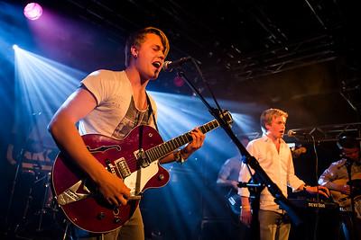 KITSCH, Eggstockfestivalen 2013