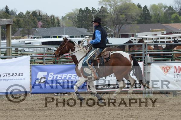 2015 DSU Rodeo - Saturday 1 p.m. Performance