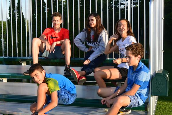 July 20: Campus Olympics!