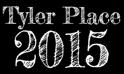 Tyler Place 2015