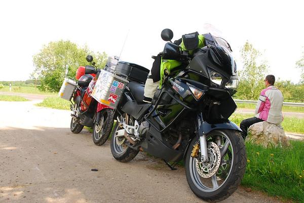 VIM 14 Tarragona 2012 Travel