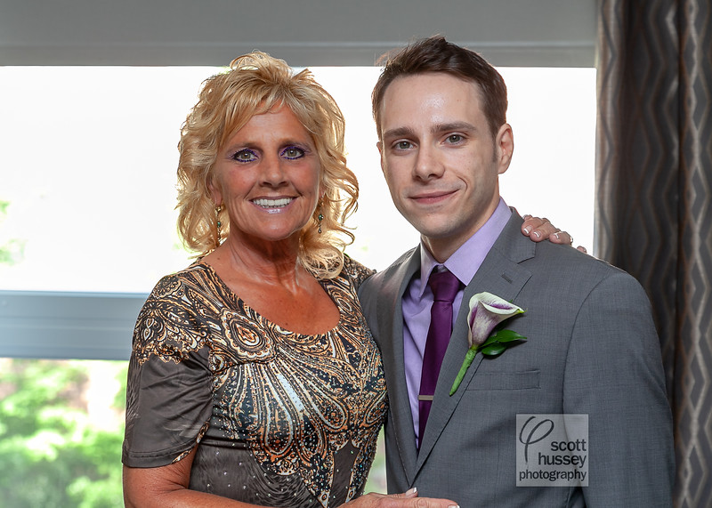 Find all of Anne & Chuck's wedding photos at www.scotthussey.com