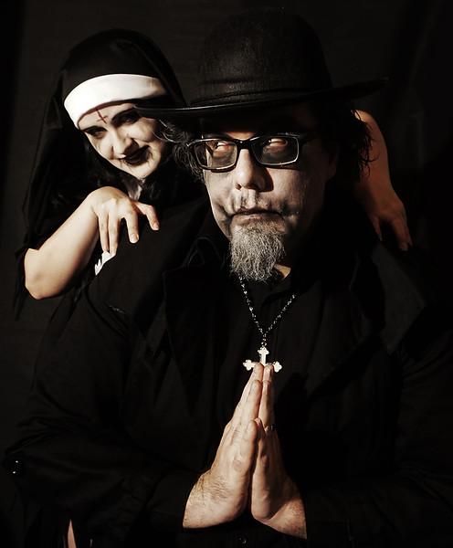 Nun & Priest
