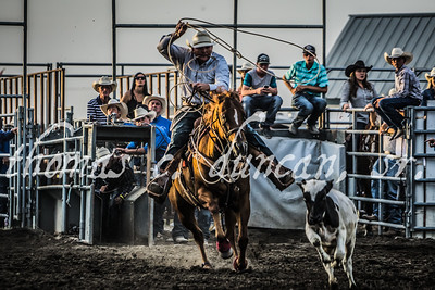 Owyhee County Rodeo (Saturday Night)