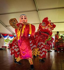 Asian Culture Festival 2019