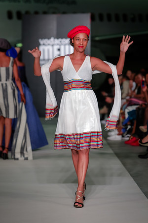 Day 3 SAFW and International