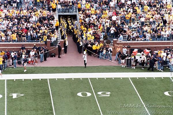 Vanderbilt Press Box Photos 2006