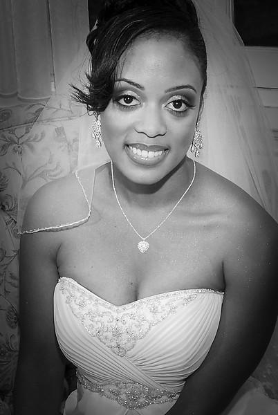 Serena Blair Wedding