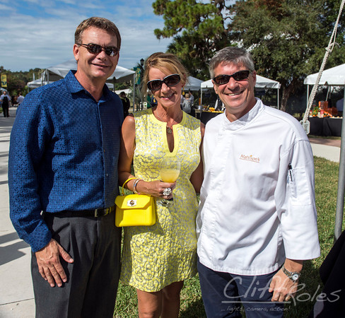 "USF's ""Brunch On The Bay 2013"""