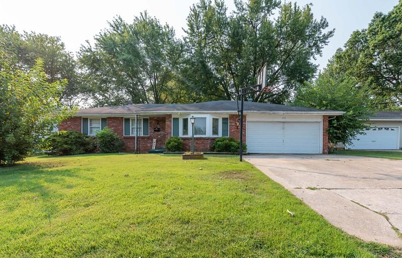 804 E. Greenwood, Spfd, MO