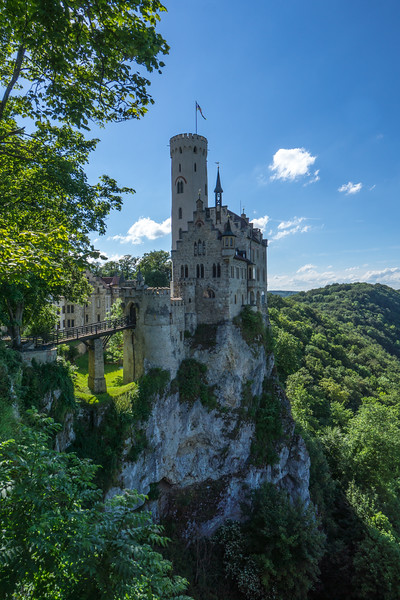 best castles in germany