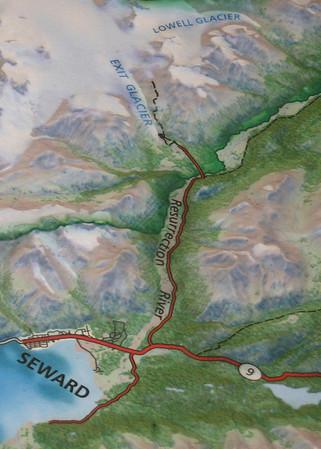 7/8/06 - Exit Glacier - Seward, AK