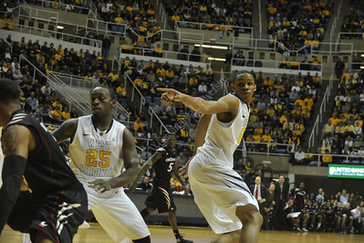 28084 - Mens Basketball vs. Cincinnati