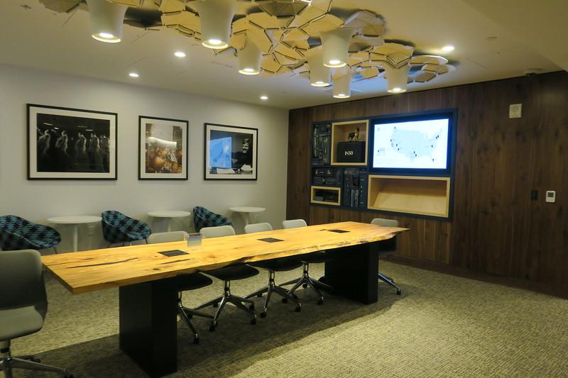 Amex Centurion Lounge at LAX (2).JPG