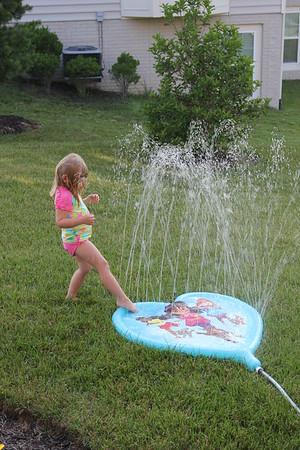 Water Fun 2015