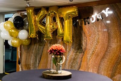 Katrina's 25th Birthday Party