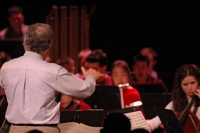 12-03-05 - Symphony Orchestra