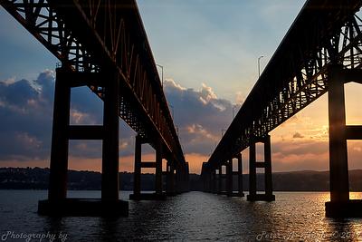 USA - The Hudson River - GCT to POK - June 2017