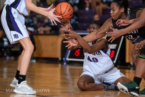 Broughton basketball vs Southeast Raleigh.  January 28, 2019. 750_8490