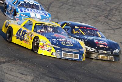 NASCAR Saturdays