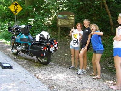 Rider 54 Rick Morrison