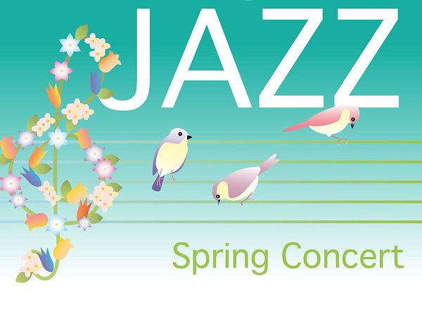 Spring Jazz Performance at MiraCosta College