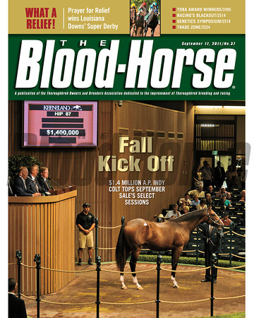 2011 Covers