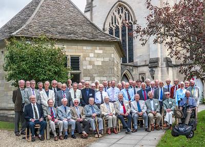 2019-07-11 Probus Team Photo Minchinhampton