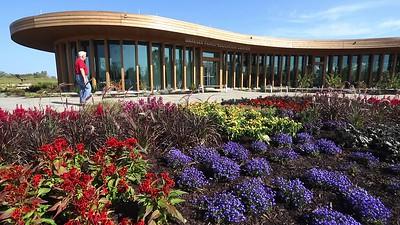 #2442 #2442 Waterfront Botanical Gardens Sneak Peek, 10/2/19