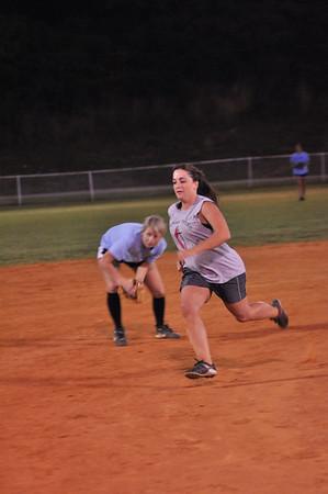 LUMC Softball - 2012 Season