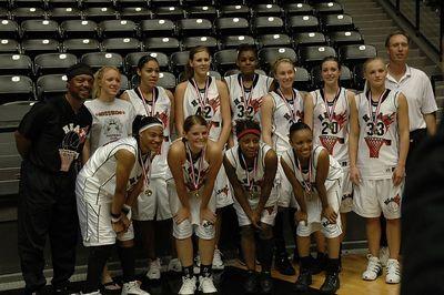 2005 Basketball