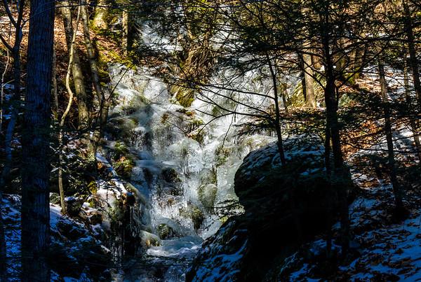 Waterfalls of Windham