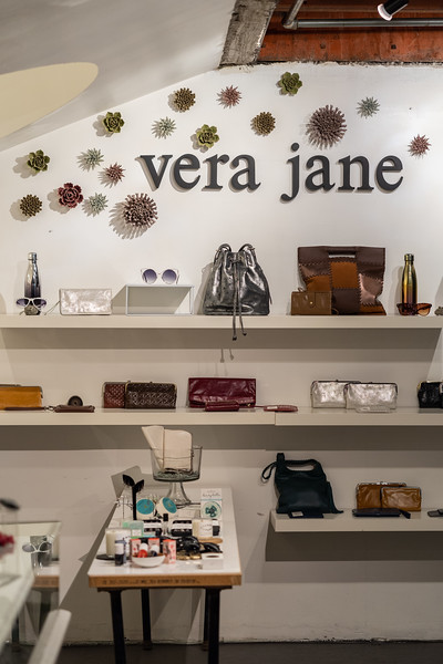 Vera Jane