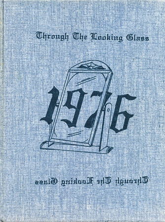 Yearbook Covers 1976 - 1979