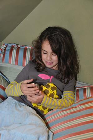 Isobel - Nov. 2010
