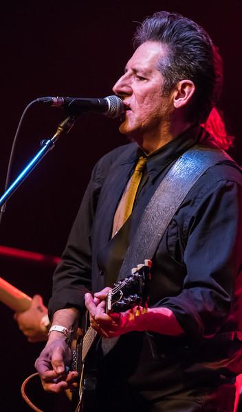 Johnny Rey-Flamingo---The Longhorn Reunion 2015- Ist Av.