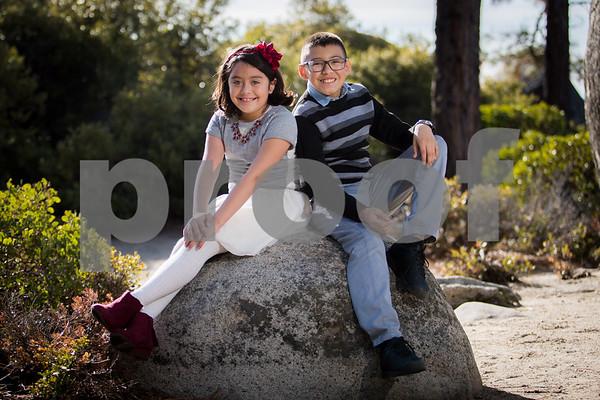 Pancho and Stephanie Wedding